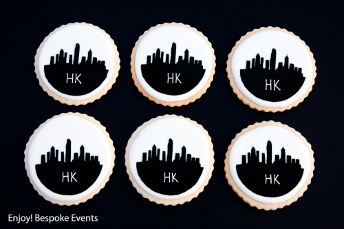 Hong Kong Cookies